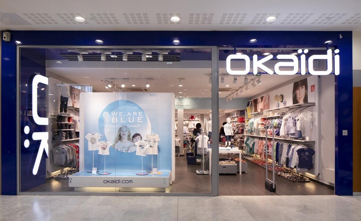 boutique okaïdi-obaïbi