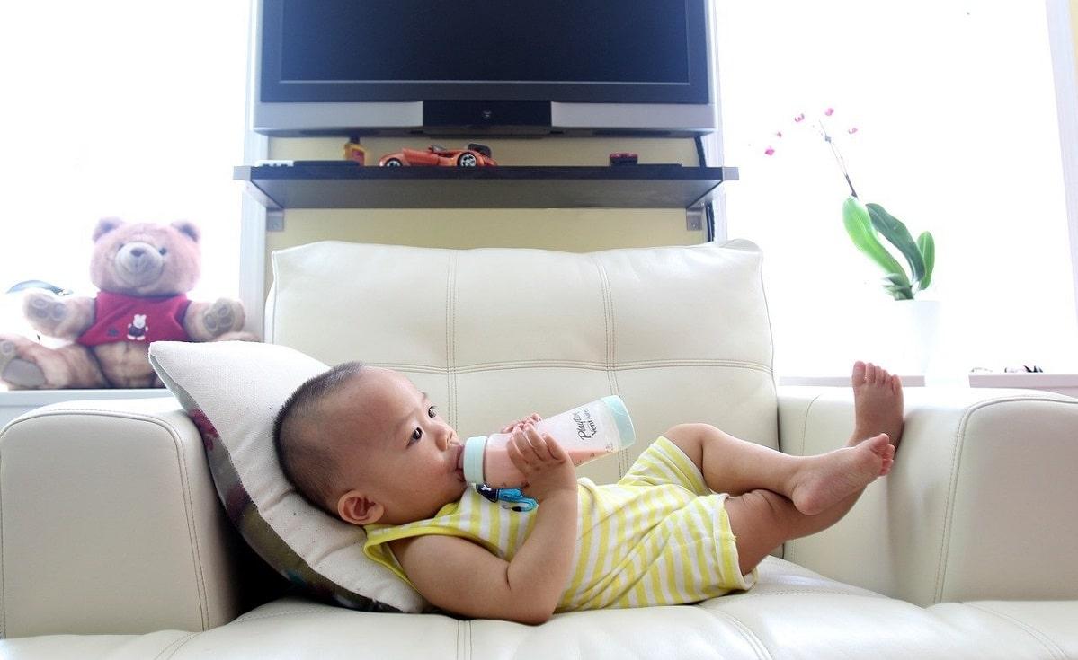alimentation bébé 0 à 1 an