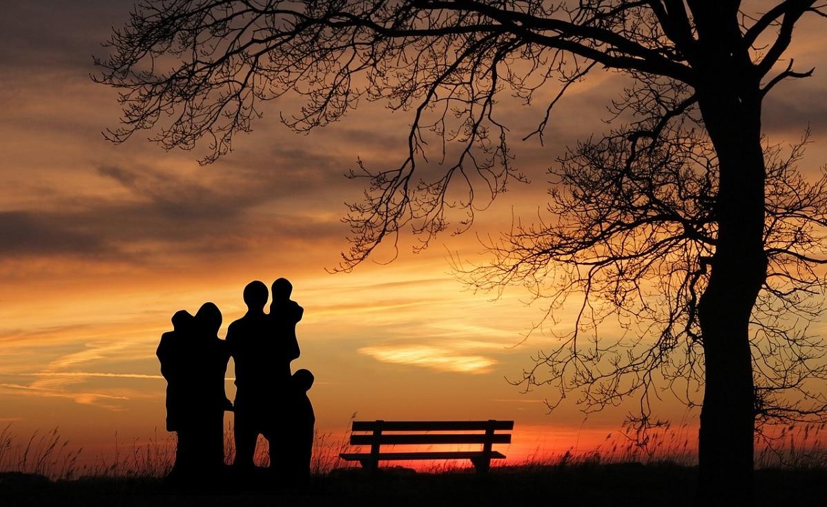 comment adoper membre famille