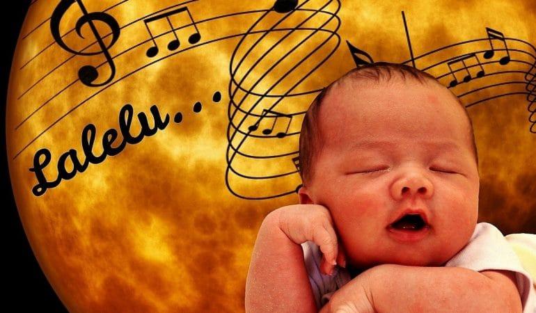 Veilleuse pour bébé : comment faire pour bien la choisir ? Ce qu'il faut savoir