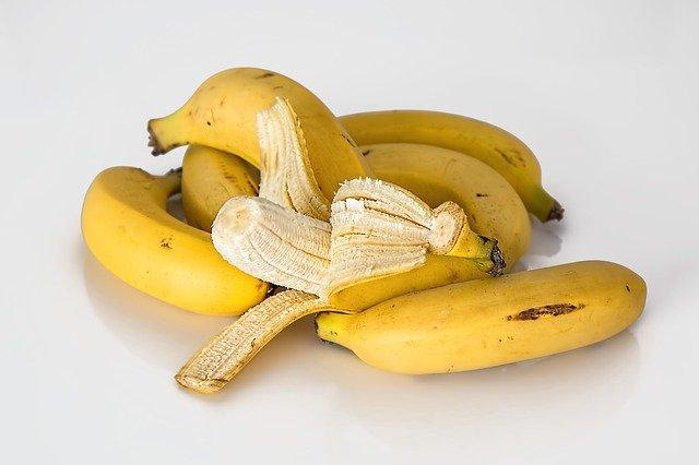 banane bébé