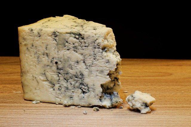 fromage roquefort enceinte